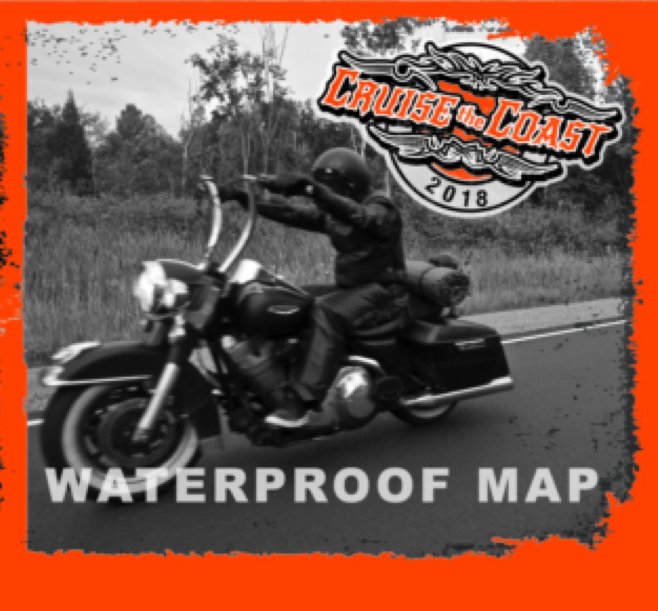 Motorcycle Map
