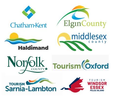 Alliance Partner logos