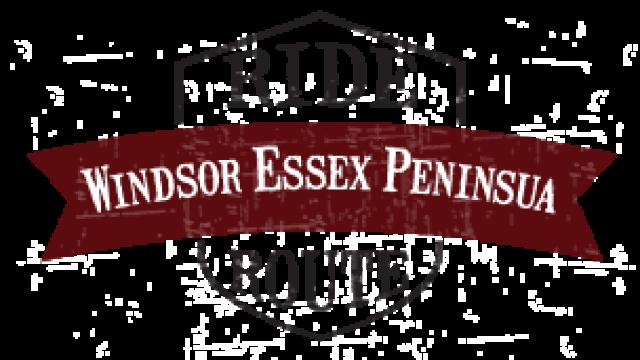 Ride the Windsor Essex Peninsula