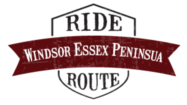 Ride the Windsor Essex Peninsula