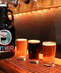 Craft Heads Brewing Company