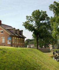 Fort Malden National Historic Site