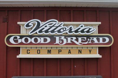 The Good Bread Company