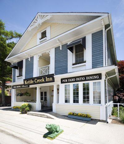 Kettle Creek Inn