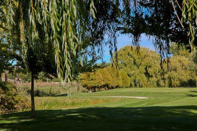 Rochester Place Golf Club & Resort