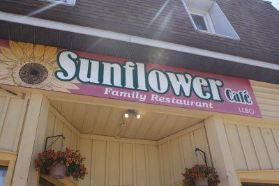 Sunflower Café