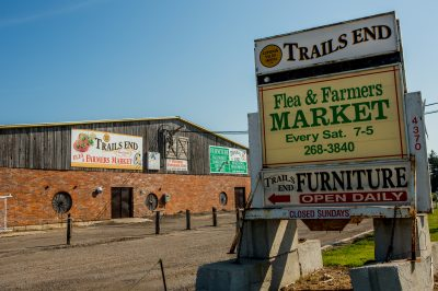 Trails End Flea Market