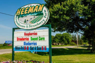 Heeman's