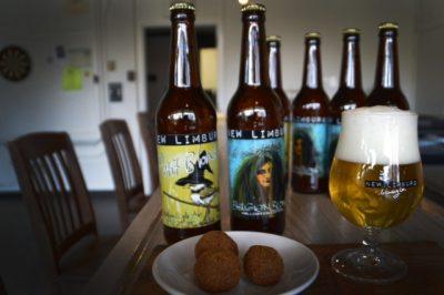 New Limburg Brewery