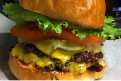Mamo Burger Bar