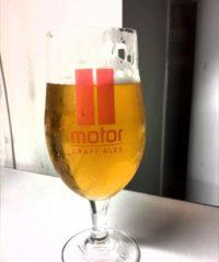 Motor Nano Brewery