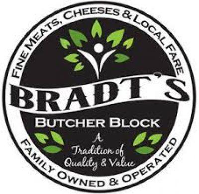 Bradt's Butcher Block