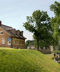 Fort Malden National Historic Site