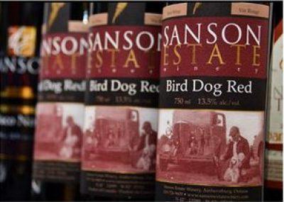 Sanson Estate Winery
