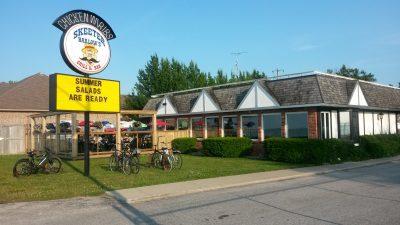 Skeeter Barlow's Grill and Bar
