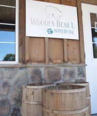 Wooden Bear L Winery
