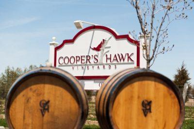 Cooper's Hawk Vineyard