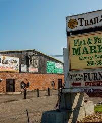 Trails End Flea Market