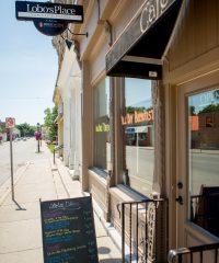 Lobo's Place Barista & Eatery
