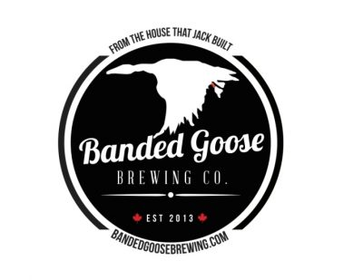 Banded Goose Brewing Company