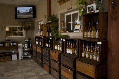 Bonnieheath Estate Winery & Lavender