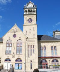 Victoria Playhouse Petrolia