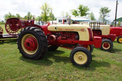 Essex County Steam & Gas Engine Museum