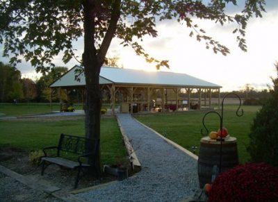 Erie Shores Vineyard