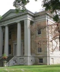 Ruthven Park National Historic Site