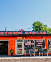 Hog Town Cycle