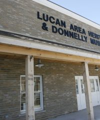 Donnelly Museum