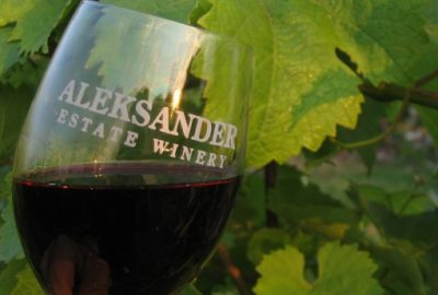 Aleksander Estate Winery