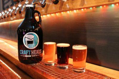 Craft Heads Brewing Company