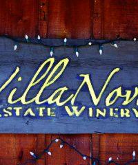 Villa Nova Estate Winery