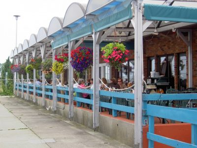Lilly Kazzilly's Crab Shack & Grill