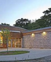 Ojibway Nature Centre and Parks System