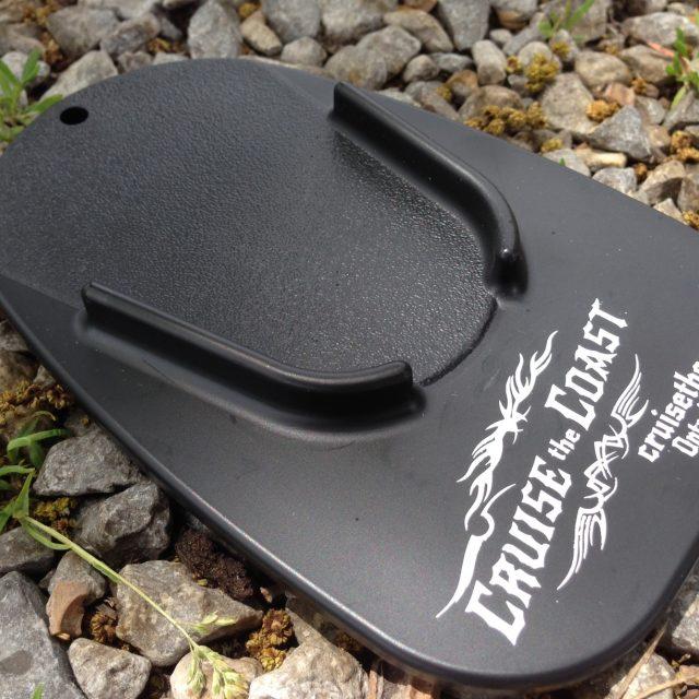 Pick up your Kickstand Pad at PD13